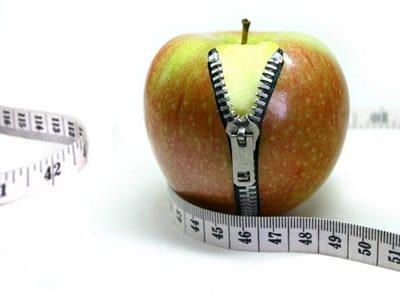 dieta para perder peso en un mes