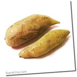 Fruta yacon para adelgazar