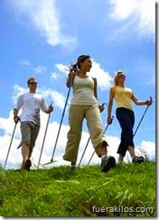 conseguirbajardepeso.wordpress.com nordic walking